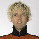 Ambassadeur Robbert Kamphuis