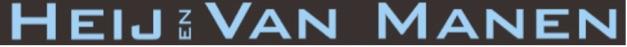 Heij en van Manen logo