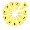 zon-delen van wageningen op zonne-energie